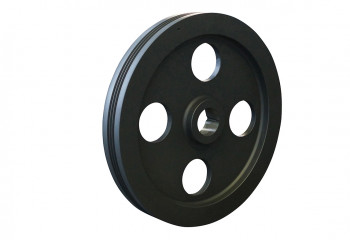 Fly wheel narrow